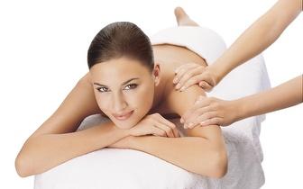 Massagem Terapêutica 50min por 19€ no Saldanha!