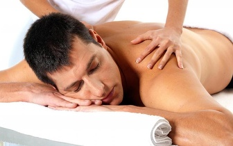 Massagem Costas de 30min por apenas 17€, no Saldanha!