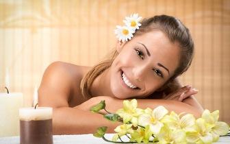 Massagem de Relaxamento de 60min com Aromaterapia por apenas 29,90€!
