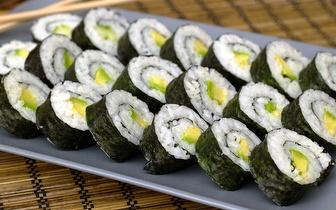 All You Can Eat de Comida Japonesa e Chinesa ao Jantar por 10,90€ em Benfica!