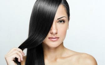Tratamento Escova Progressiva + Manutenção + Shampoo 250ml por apenas 49,90€, em Mem Martins!