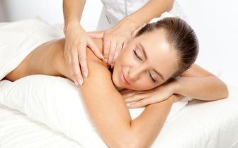 Massagem de Relaxamento com Óleos Cítricos por 9,90€, em Cascais!