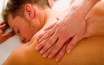 Massagem Tui Na por apenas 25€ no Lumiar!