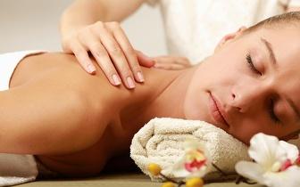 Indian Head Massage – Massagem relaxante à cabeça por apenas 14,90€, em Lisboa!
