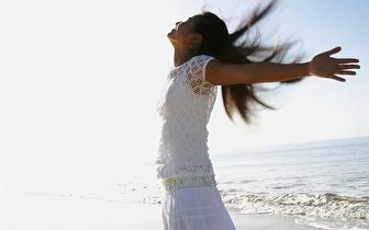 Lide com as Dificuldades do dia-a-dia: Osho Meditação Ativa de 1h por 7€!