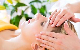 Massagem de Relaxamento de 60min sustentada com Reiki por apenas 15€, em Lisboa!