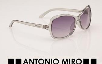Óculos de Sol Antonio Miro para Senhora com estojo por 11,95€!  Entrega em todo o País!