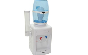 Dispensador de Água Fria e Quente por apenas 145€!