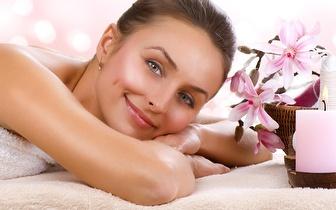 Massagem de Relaxamento ao Corpo Inteiro por 13€, no Areeiro!