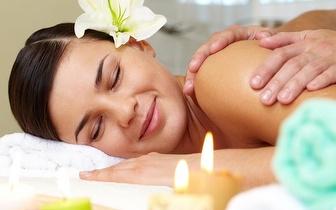 Massagem Terapêutica de 60min ao Corpo inteiro por 15€, no Areeiro!