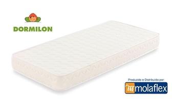 Colchão de Solteiro MOLAFLEX Dormi Roll com Viscoelástico por apenas 99€!