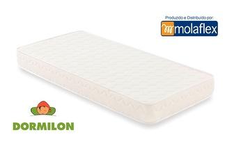 Colchão de Casal MOLAFLEX Dormi Roll com Viscoelástico por apenas 192€!