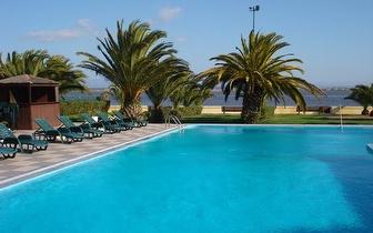 Alojamento para 2 com vista sobre a Ria de Aveiro por 49€!