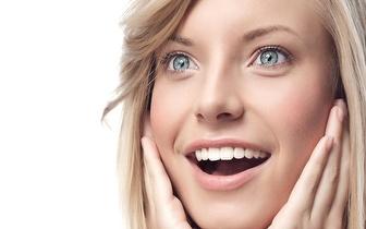 Limpeza Dentária: Destartarização + Polimento + Check up por 12€, no Campo Pequeno!