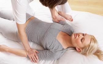 Massagem Shiatsu de 60 min por apenas 24€!