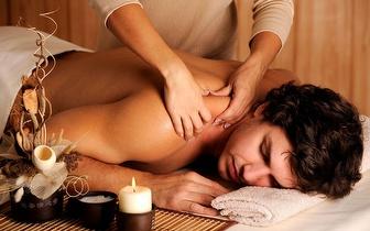 Descubra os poderes da Massagem Shiatsu por 29€, na Expo!