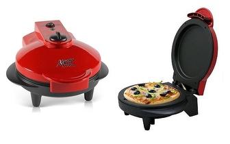 Xpress Redi-Set-Go: Grill Elétrico, Máquina de Pizzas, Panquecas, Empadas por 28,50€ com portes incluídos!
