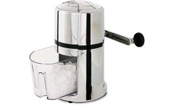 Ideal para o Verão: Triturador de Gelo Manual por 24,90€!