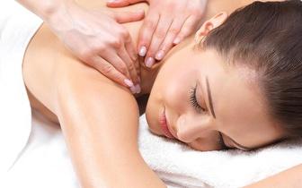 Dia da Mãe: Massagem Terapêutica ao Corpo Inteiro por 10,50€ em Lisboa!