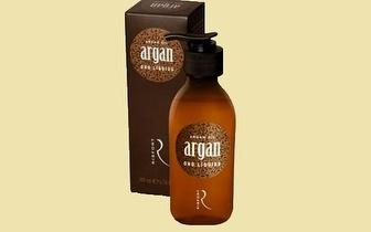 Comprove os Benefícios do Óleo de Argan da Risfort por 15€!