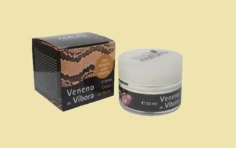 Revitalize a sua pele com o Creme de Rosto Anti-Rugas por 12,50€!