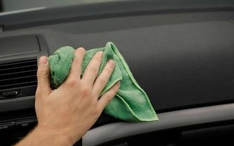 Lavagem e Limpeza Completa ao seu Carro (inclui estofos) por 45€, em Odivelas!
