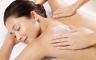 Relaxe durante 1 hora com uma Massagem ao Corpo Inteiro por 15€, em Gondomar!