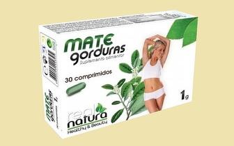 Suplemento Alimentar Mate Gorduras por 12,50€!