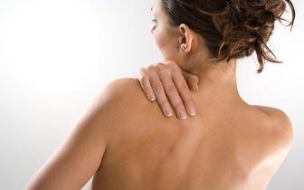 Contraturas Musculares ou Nódulos? Elimine-os com esta Massagem por 15€, em Gondomar!