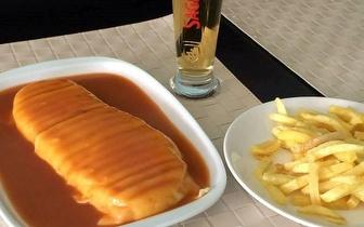 Menu Completo de Cachorro Especial por apenas 6€, em Ermesinde!