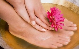 Manicure + Pedicure por apenas 12€, em Gondomar!