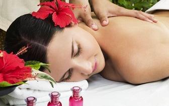 Massagem de Relaxamento por 9,90€ na Alameda!