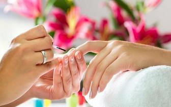 Pack Mãos e Cabelo: Spa Manicure + Brushing por apenas 7€, na Alameda!