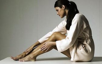 Hidrate as suas Pernas: Exfoliação + Máscara + Creme por apenas 9,90€, no Marquês!