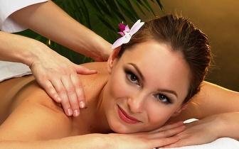 Massagem de Relaxamento ao Corpo Inteiro por 15€, em Cascais!