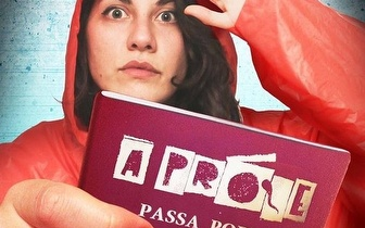 Peça de Teatro 'Passa Porte' por 5€, em Queluz!