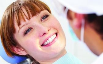 Limpeza Dentária em Alverca: Destartarização + Polimento + Check-Up por apenas 12€!