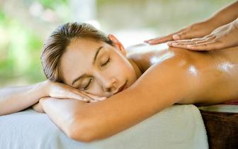 Massagem de Relaxamento de 1 hora com bálsamo de Cereja por apenas 15€, em Alcântara!