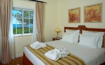 Resort de Luxo no Algarve: 2 Noites com 10% Desconto em qualquer Tipologia!