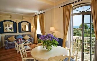 Resort de Luxo no Algarve: 3 Noites com 15% Desconto em qualquer Tipologia!