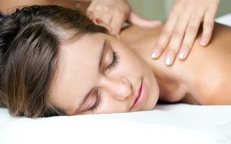 Massagem Terapêutica Chinesa -Tui Na, por apenas 19€, no Rato!
