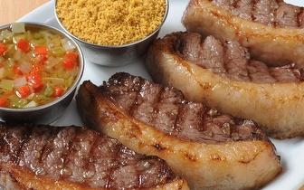 Menu Picanha para 2 Pessoas ao Jantar em Lisboa por 29€!