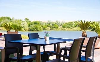 Menu de Feijoada à Brasileira + Bebidas + Cafés para 2 pessoas por 19.90€, na Beloura!