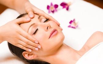Indian Head and Neck Massage de 30min por 15€ no Saldanha!