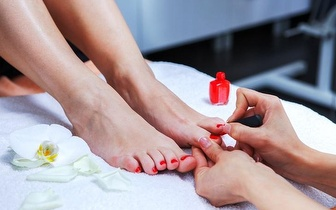 Pedicure Simples por 11€ no Porto!