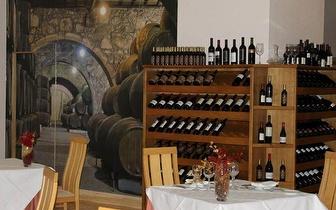 Fuga para 2 Pessoas em Bragança: Alojamento + Jantar + Welcome Drink por 63€!
