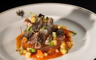 Jante no Histórico Restaurante Aviz, em Lisboa!