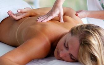 Massagem TuiNa de 50min por 25€ no Marquês de Pombal!