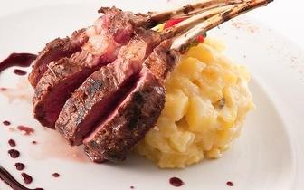 Desfrute de um Jantar no restaurante O Nobre com 5% de desconto, no Campo Pequeno!