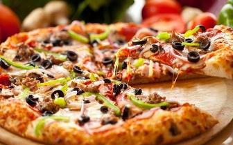 Menu de Sabores Italianos para 2 Pessoas por 14€ ao Almoço em Oeiras!